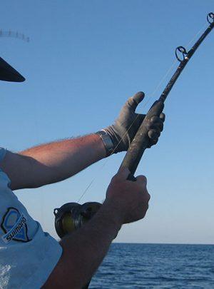 Fishing the Capricorn Bunker Group