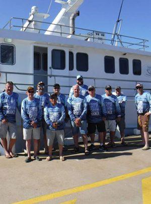 Group charter custom tours
