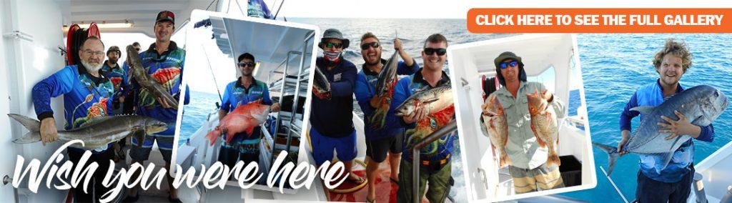 Fishing Trip 15 to 22 June 2019