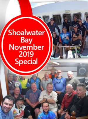 Shoalwater Haven November Special