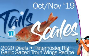 Tails'n'Scales Oct Nov 2019