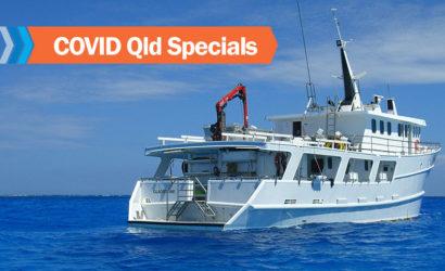 COVID Qld Trip Specials